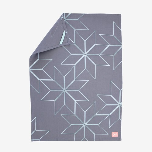 SNE design TEA TOWEL- FNUGG