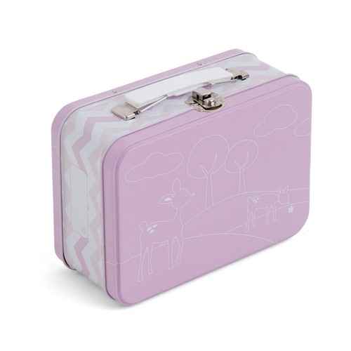 SNE design Lunch box-deerworld