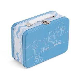 SNE design Lunch box-country side