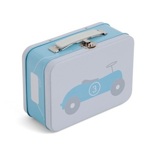 SNE design Lunch box-racercar